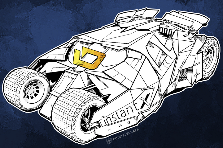 DarkCoin Introduces Trustless Instant Payment Confirmations