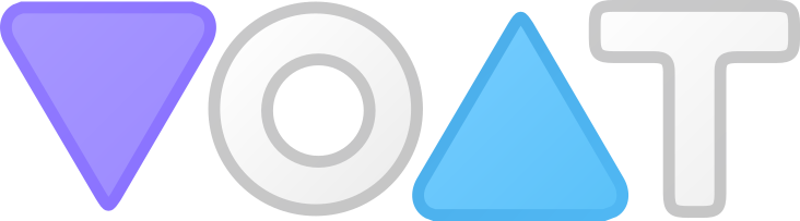 Voat.co logo