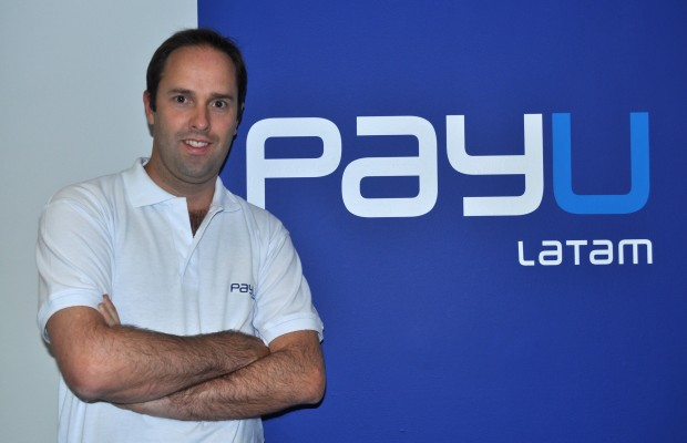 Martin Schrimpff, Co-founder and Head of PayU