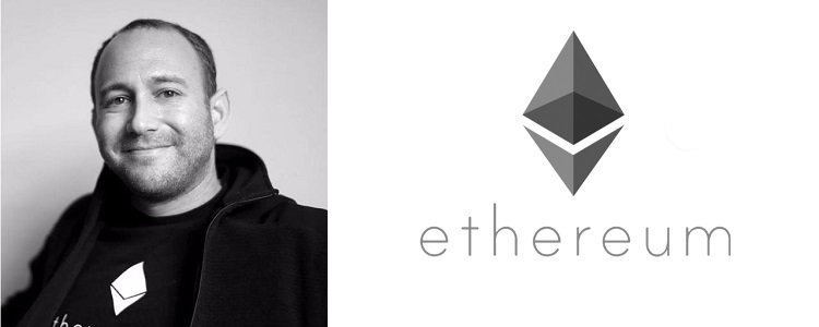 Taylor Gerring, Co-founder of Ethereum Foundation