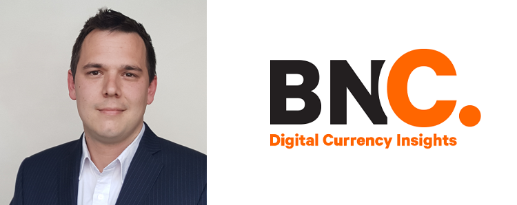Fran Strajnar,Co-founder and CEO of BNC