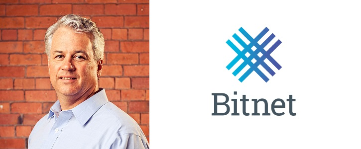 Bitnet co-founder and CEO John McDonell