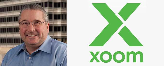 Xoom CEO John Kunze