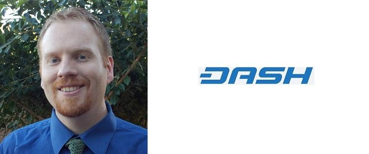 Evan Duffield, creator of Dash
