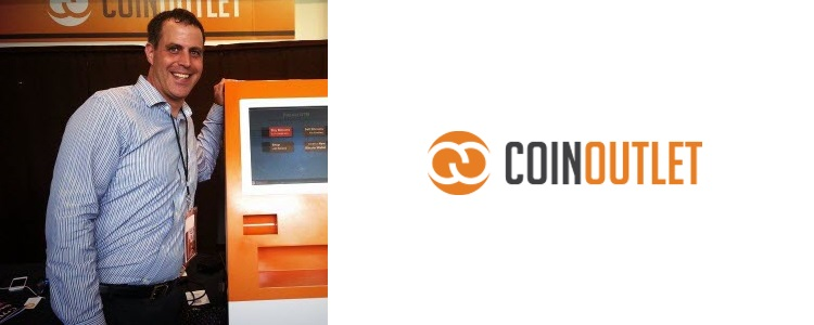 Eric Grill, CoinOutlet