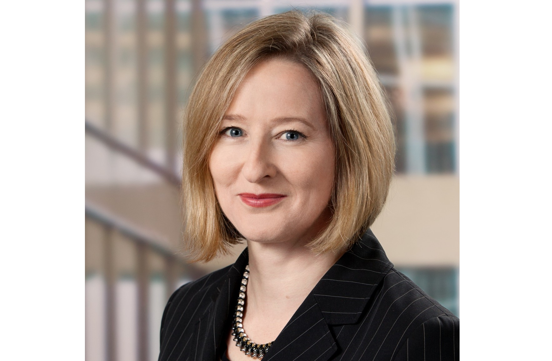 Bank of Canada Senior Deputy Governor Carolyn Wilkins
