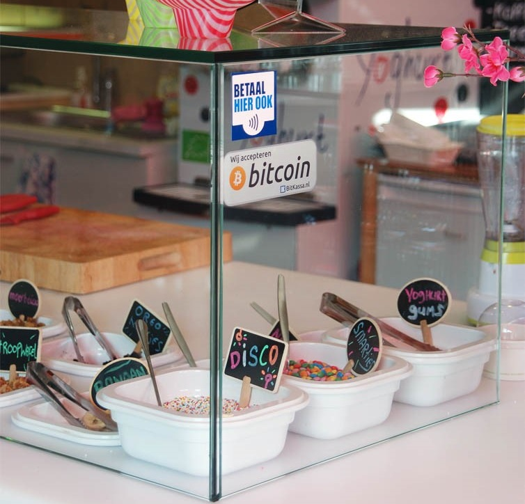 sweet shop for bitcoin
