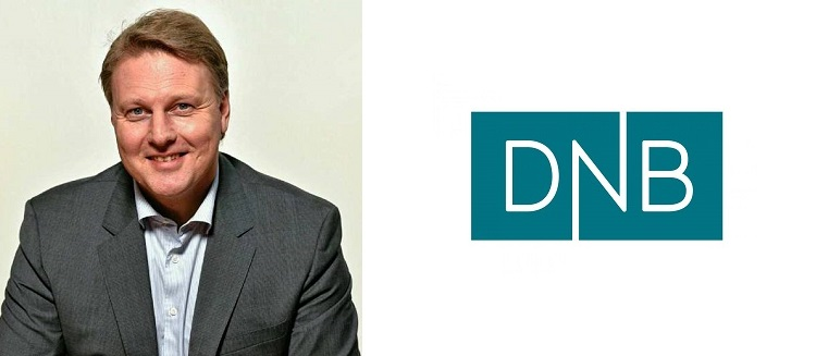 Trond Bentestuen, DNB bank's executive