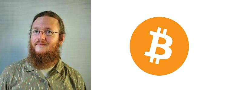 Gregory Maxwell, one of the core Bitcoin developers