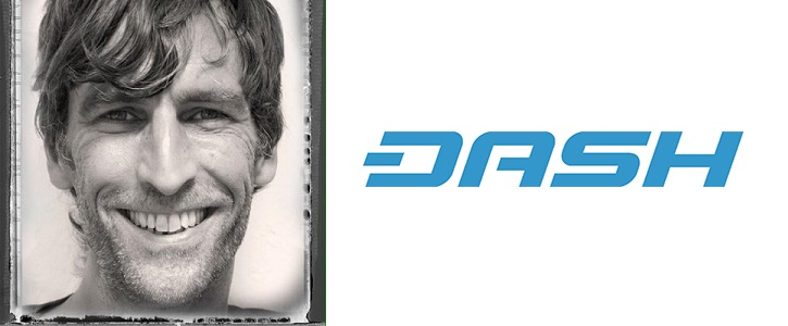 Philipp Engelhorn from DASH