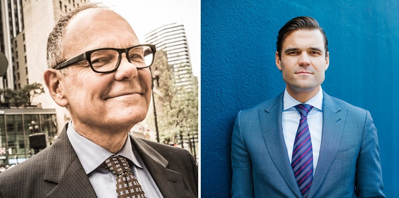 Don Tapscott and Alex Tapscott