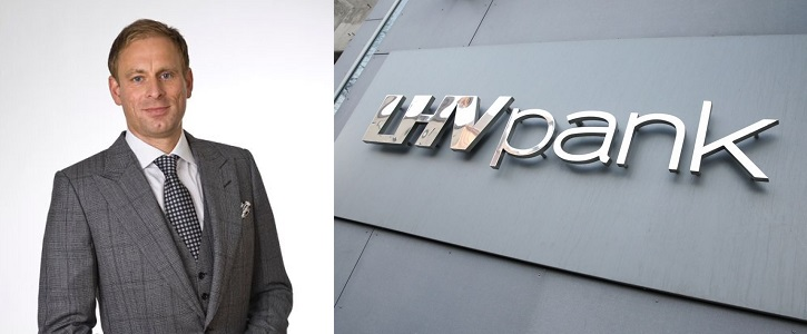 Rain Lõhmus is the Chairman of the Supervisory Board at LHV Bank