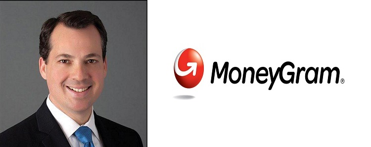 Peter Ohser, EVP of MoneyGram