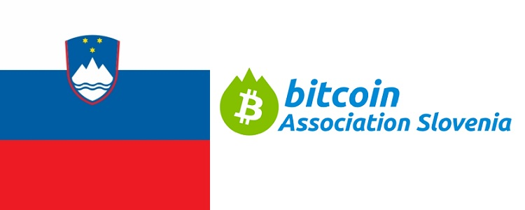 Bitcoin Association Slovenia