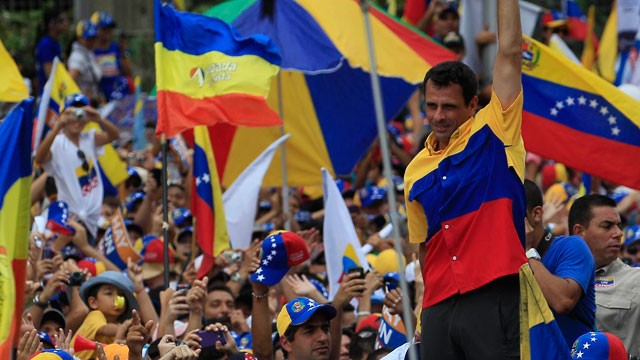 Strict State Control Over Currency Turning Venezuelans to ...