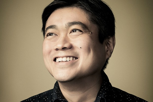 Director of the MIT Media Lab Joi