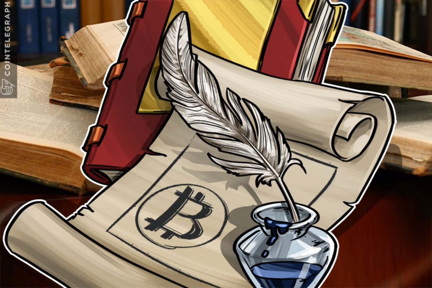 Manuscrito de Bitcoin