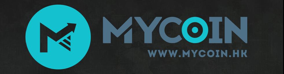 MyCoin logo