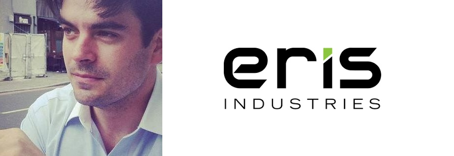 Preston Byrne, COO and general counsel for Eris Industries