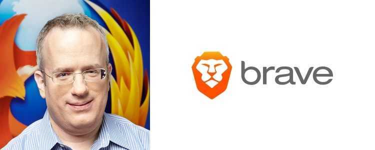 Brendan Eich, President and CEO of Brave Software