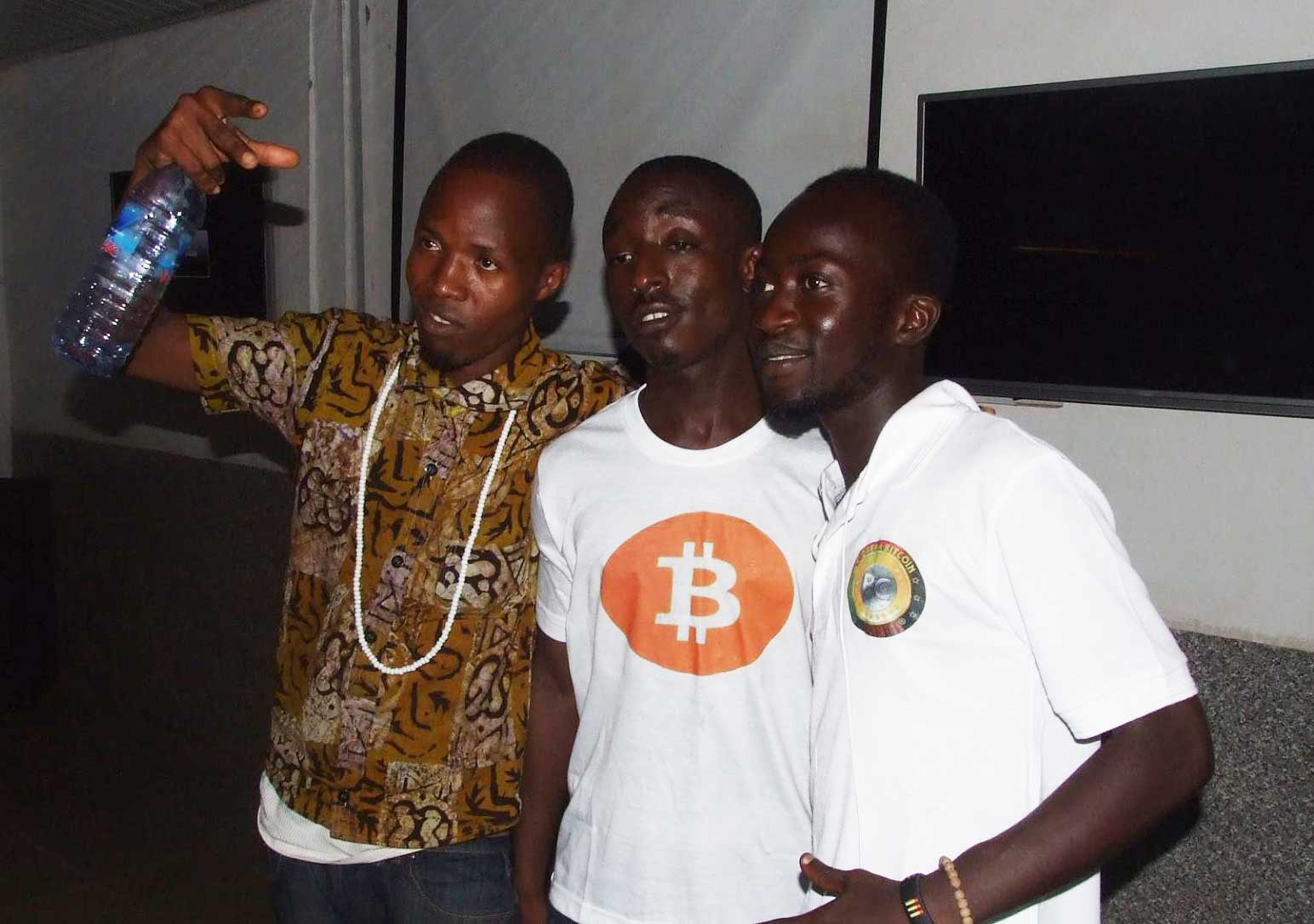 Photo from CoinFest-Ghana Event