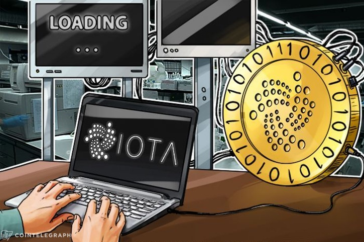 "IOTA Interview: ""Trust Systems Are Absolutely Pivotal"" Today"