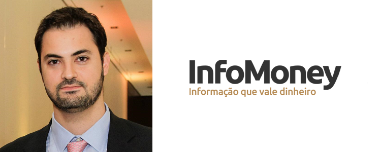 Fernando Ulrich, Founder of the blog on InfoMoney
