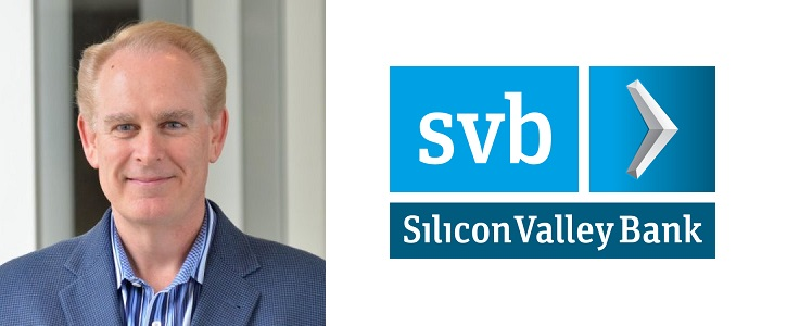 Bruce Wallace, Chief Digital Officer of SVB Financial Group