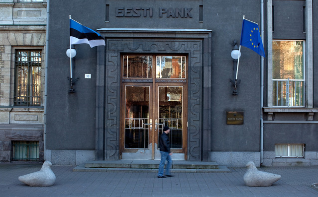 Estonian Central Bank