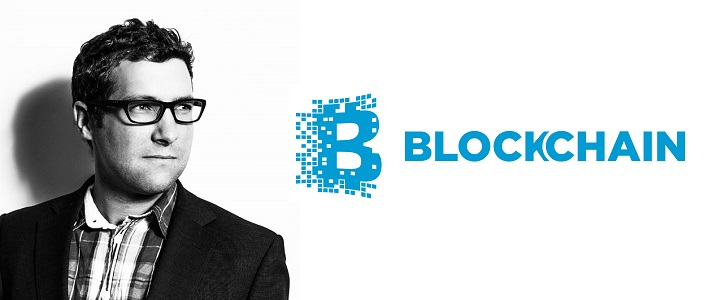 Nicolas Cary, Co-Founder and the CEO of Blockchain