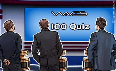 waves quiz