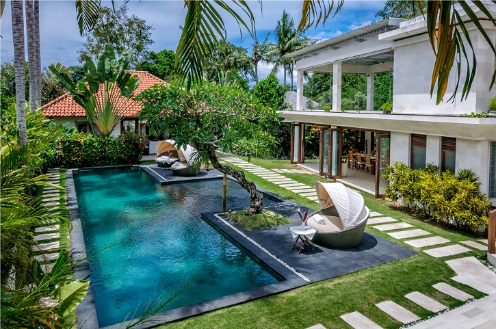 5BR Mantra Nature Retreat, Tabanan, Bali
