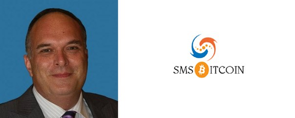 Stephen Rowlison, Owner of SMSBitCoin