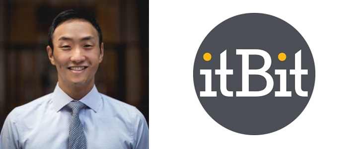 Bobby Cho, Director of Trading at itBit