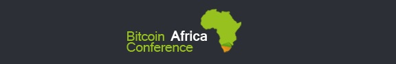 Bitcoin Africa Conference logo