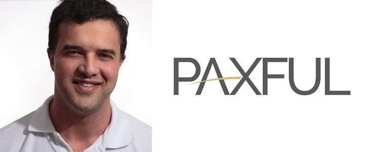 Ray Youssef, CEO of Paxful