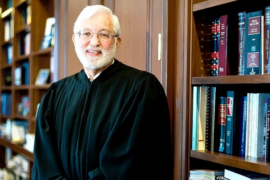 Judge Jed S. Rakoff
