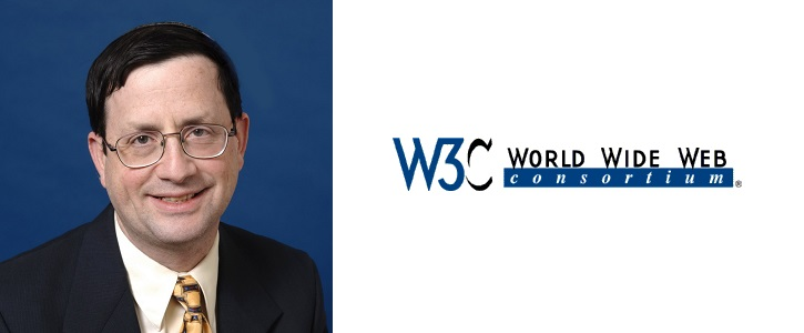 W3C CEO Dr. Jeff Jaffe