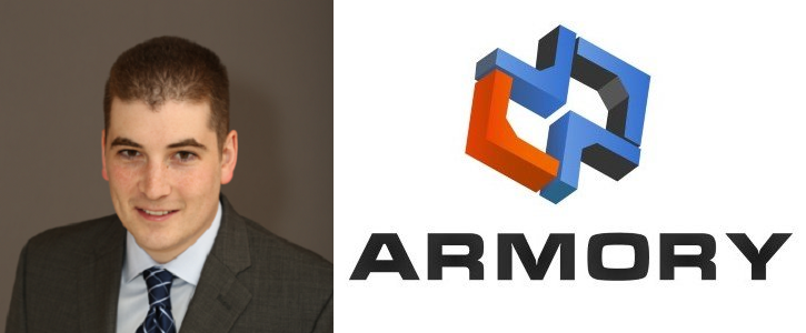 Armory core developer Alan Reiner