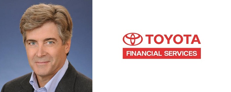 Chris Ballinger, CEO at Toyota Financial Services