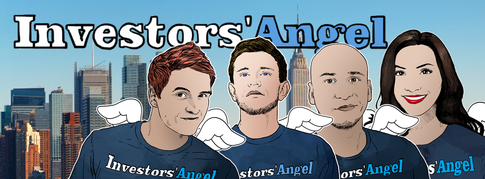 Investors'Angel Team
