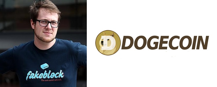Billey Markus, Founder of Dogecoin