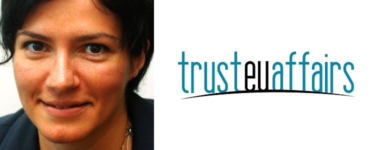 Monica Monaco, Founder of TrustEUAffairs
