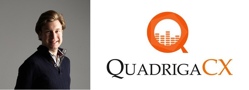Gerald Cotten, CEO of Quadriga CX