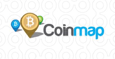 CoinMap logo