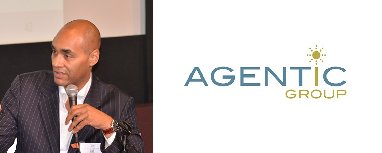 Rik Willard, Founder and Managing Director at Agentic Group