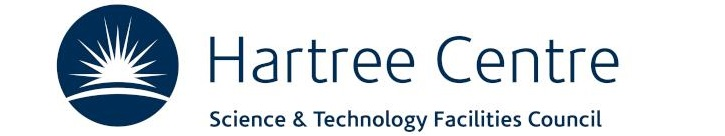 Hartree Centre logo