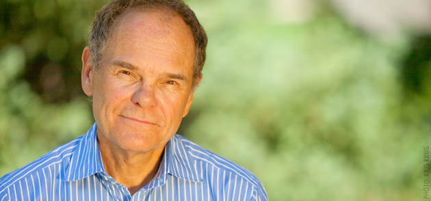 Don Tapscott, 'Blockchain Revolution' author