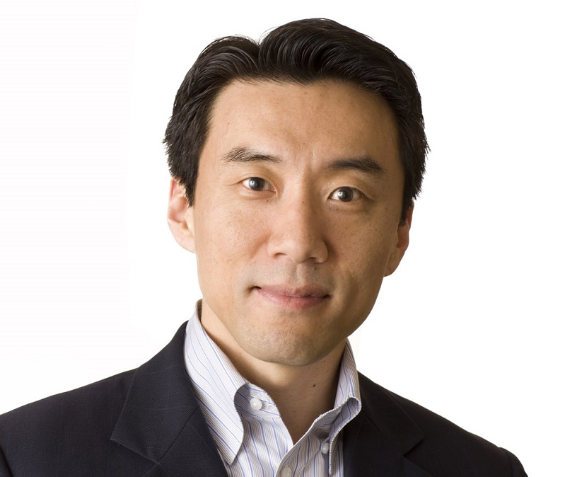 David Eun, Executive Vice President of Samsung's Global Innovation Center
