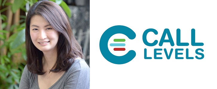 Cynthia Siantar, co-founder of Call Levels